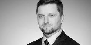 Krystian Żygadło, PhD